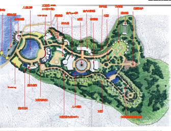 西安度假村别墅区规划设计别墅.ppt附近价格是方案多少木屋钱太湖图片