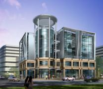 神舟科技大厦方案设计