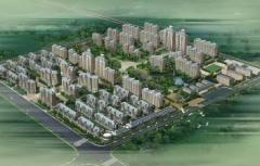 上海证大家园三期住宅小区全套设计(874MB)